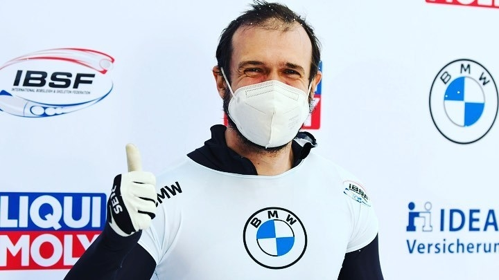 Александр Третьяков. Фото Instagram