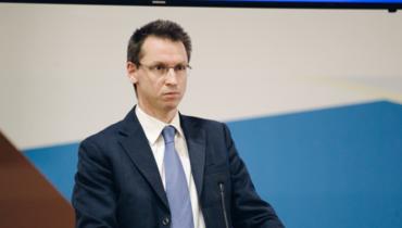 Петр Иванов покинул пост главы ВФЛА надва года порешению CAS