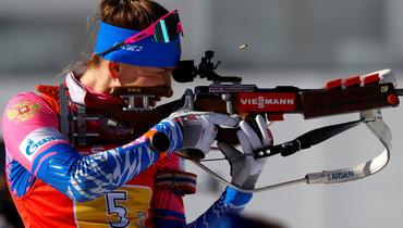 Хуже Мироновой россиянки наЧМ уже стреляли. Правда, один раз