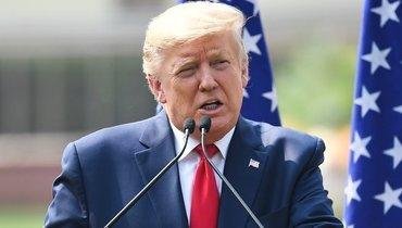 Сенат США оправдал Дональда Трампа поделу обимпичменте