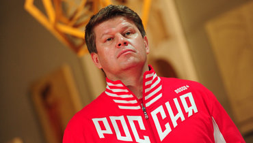 Дмитрий Губерниев: «Тихонов потрадиции последних лет регулярно посылается вжопу»