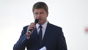 Губерниев— опредложении Беужесточить наказание России: «Они могут вопить как хотят»