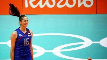 Татьяна Кошелева: «Пусть назовут меня наивной, номыможем выиграть вТокио»