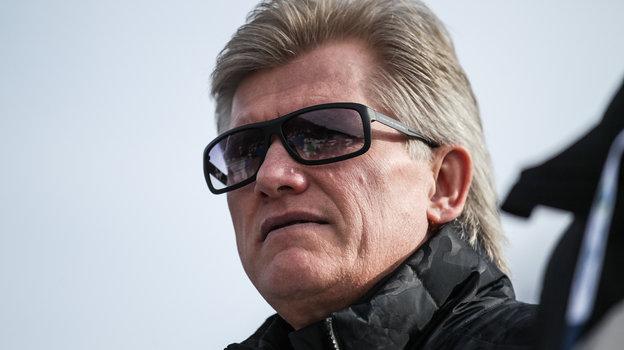 Дмитрий Васильев. Фото Андрей Аносов, СБР