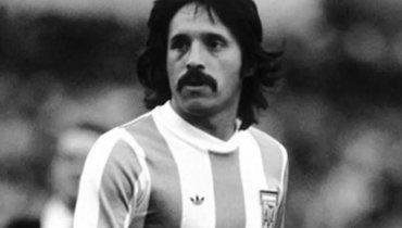 Умер чемпион мира-1978 всоставе сборной Аргентины Леопольдо Луке