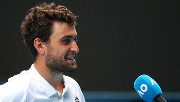 Карацев— ополуфинале Australian Open: «Мне неверится, что япрошел так далеко»