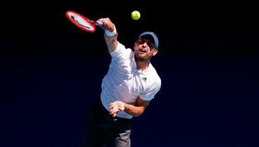 «Этож просто терминатор какой-то!» Реакция соцсетей навыход Карацева вполуфинал Australian Open
