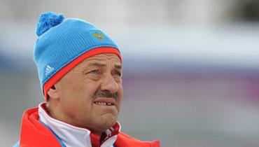 Польховский сравнил ситуацию вокруг сборной России сшоу «Пусть говорят»