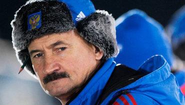 Экс-тренер сборной России Хованцев прокомментировал пятое место Мироновой виндивидуальной гонке наЧМ