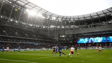 Матчи 1/8 финала Кубка России пофутболу— под угрозой срыва.