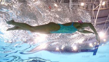 Почему плавание— один излучших способов похудеть?