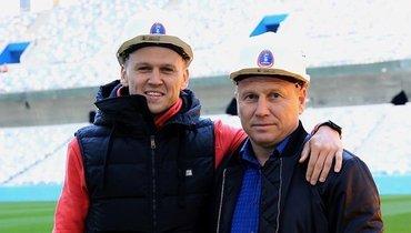 Отец Дениса Черышева рассказал, что мешает сыну вернуться наполе