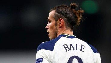 Агент Бэйла— оположении игрока в «Тоттенхэме»: «Вплане финансов унего все очень хорошо»
