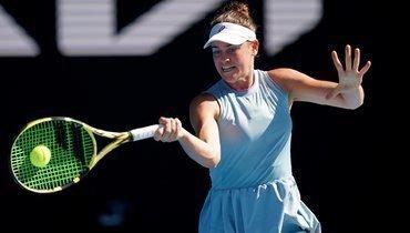 Брэди встретится сОсакой вфинале Australian Open