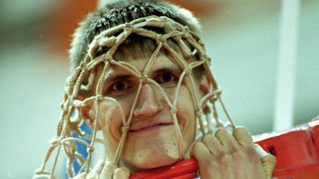 1999 год. Андрей Кириленко. Фото Григорий Филиппов
