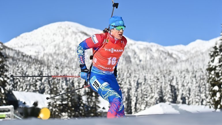 Эдуард Латыпов. Фото AFP