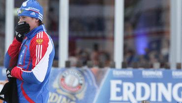 Двукратный чемпион мира побиатлону будет допоследнего надеяться намедали уроссиян