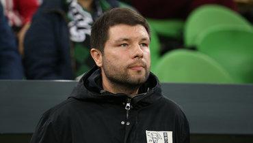 Мусаев объяснил, почему Сафонов пропустил матч «Краснодар»— «Динамо» Загреб