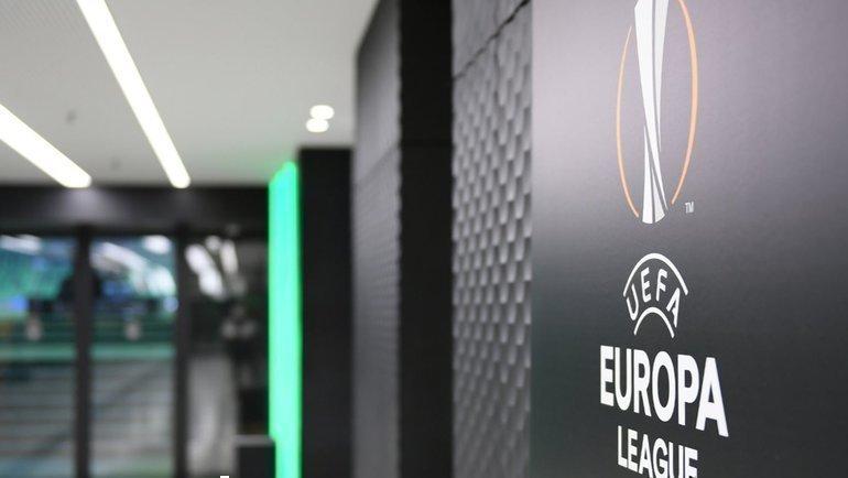 Матч Лиги Европы «Краснодар»— «Динамо» Загреб. Фото ФК «Краснодар»