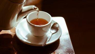 Чай: польза ивред для здоровья.