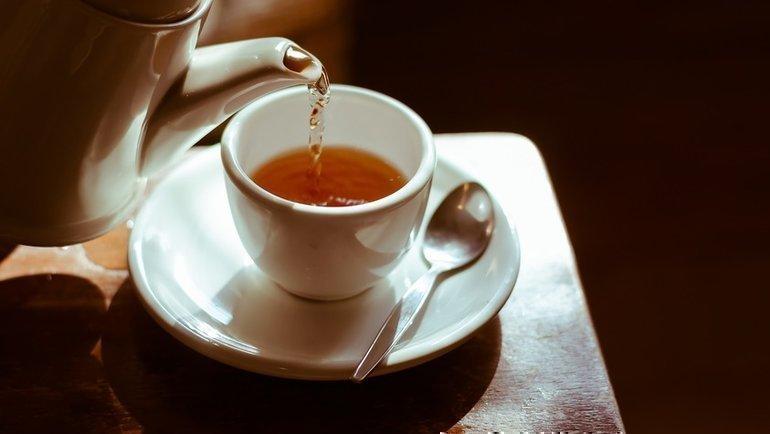 Чай: польза ивред для здоровья. Фото pixabay.com