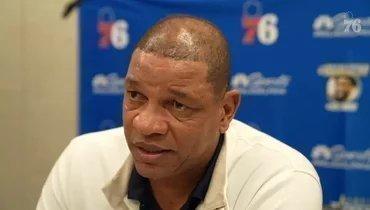 Риверс предпочелбы игру вгольф, чем участие вМатче звезд НБА