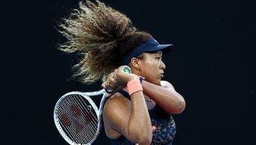 «Язнала— тыбудешь проблемой, иоказалась права». Осака обратилась кБрэди после победы наAustralian Open
