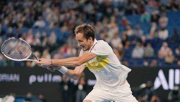 Канделаки прокомментировала поражение Медведева вфинале Australian Open
