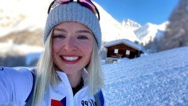 Зачто чешская лыжница ненавидит русских? Она взяла пример сКоукаловой