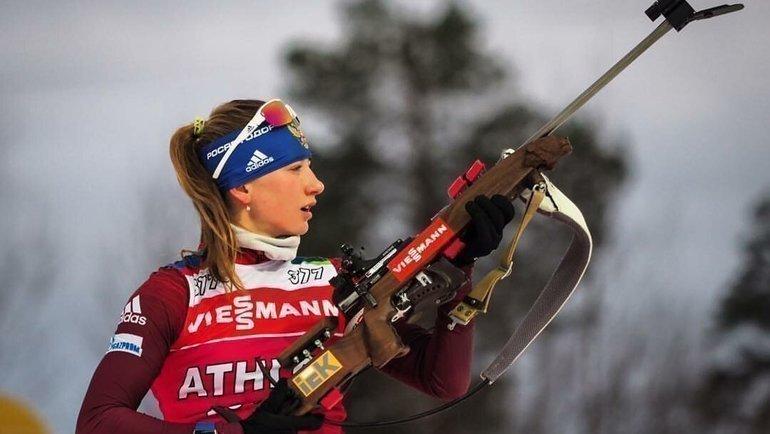 Светлана Миронова. Фото СБР.