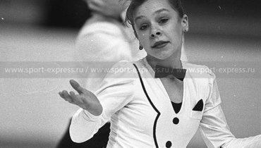 Виктория Максюта. Фото Дмитрий Солнцев, -