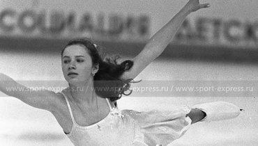 Юлия Солдатова. Фото Дмитрий Солнцев, -