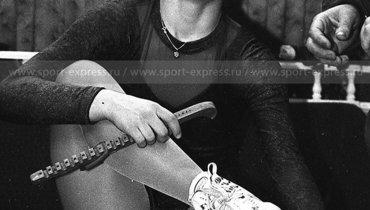 Дарья Тимошенко. Фото Дмитрий Солнцев, -
