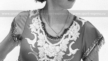 Ирина Слуцкая. Фото Дмитрий Солнцев, -