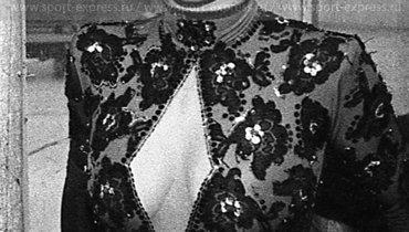 Анна Семенович. Фото Дмитрий Солнцев, -