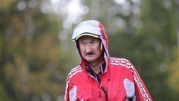 Экс-тренер сборной России Хованцев высказался орезультатах масс-старта вПоклюке