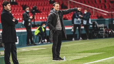 Главный тренер «Монако» Ковач определил задачу команды насезон