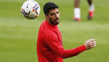 Луис Суарес— обуходе из «Барселоны»: «Куман был счастлив, что япокинул клуб»