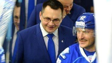 Назаров заявил, что готов ксуду сПанариным