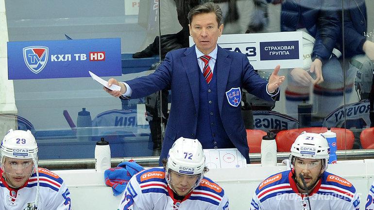 Вячеслав Быков. Фото «СЭ»