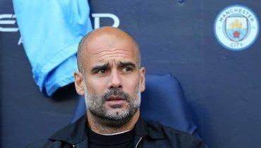 Гвардьола рассказал обопасности фэнтези футбола для клубов