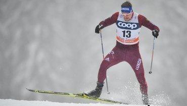 Тренер Устюгова рассказал, когда лыжник примет решение обучастии наЧМ