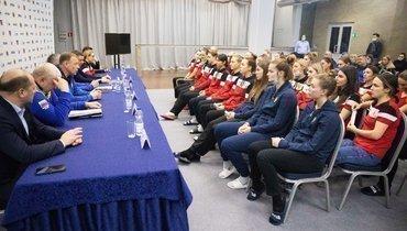 Гандбол, женская сборная России: отбор наОлимпийские игры-2020, подготовка, анонс