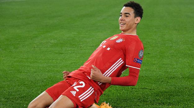 «Лацио»— «Бавария»— 1:4. Обзор матча 1/8 финала Лиги чемпионов 23февраля 2021 года, видео голов