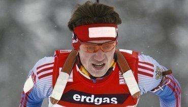 Чудов высказался осамоподготовке российских биатлонистов: «Аони готовы вернуть деньги, вложенные вних»?