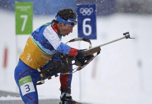 Максим Чудов. Фото Reuters