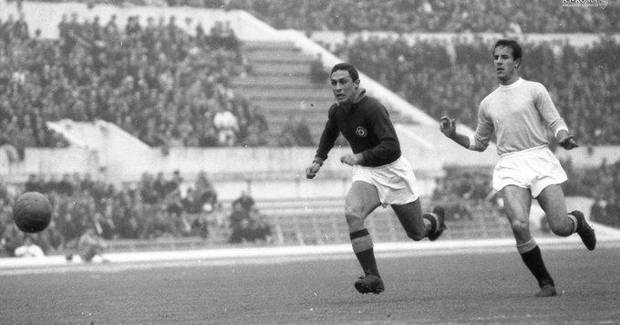 """Ламберто Леонарди (слева). Фото ФК """"Рома"""""""