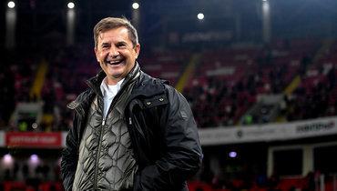 Рианчо считает, что Промес поможет «Спартаку» стать чемпионом