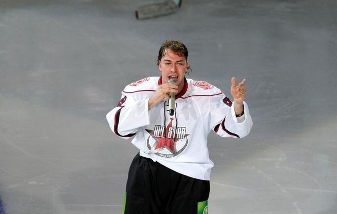 Михаил Анисин. Фото photo.khl.ru