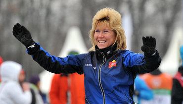 Резцова несчитает результаты мужского спринта наЧМ-2021 провальными